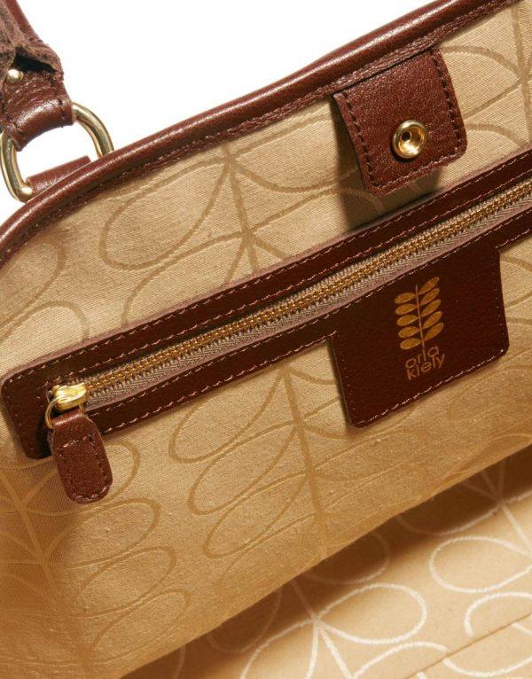 Woo brown bag