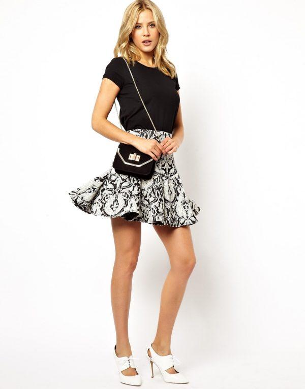 Ra Ra Skirt